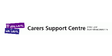 Carers Support Centre Bristol logo