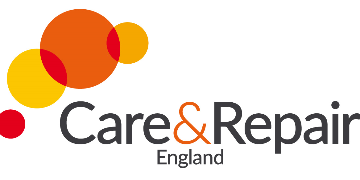 Care & Repair England Ltd logo