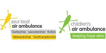 The Air Ambulance Service logo