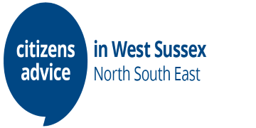 Citizens Advice in West Sussex logo