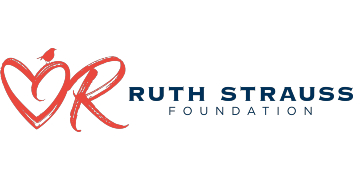 Ruth Strauss Foundation logo