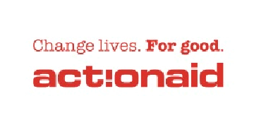 ActionAid logo