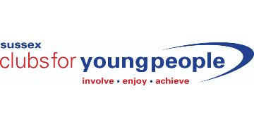 Sussex Clubs for Young People logo