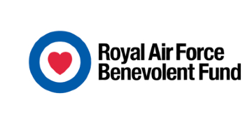 RAF Benevolent Fund logo