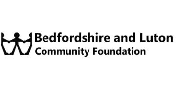 Beds and Luton Community Foundation logo