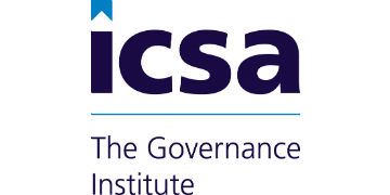 ICSA (Institute Of Chartered Secretaries & Administrators) logo