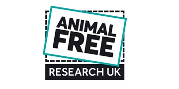 Animal Free Research logo
