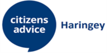 Haringey Citizens Advice Bureau logo