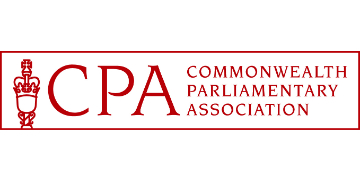 Commonwealth Parliamentary Association logo