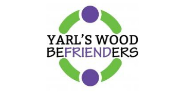 Yarl's Wood Befrienders logo