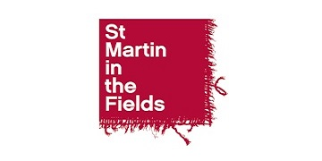 St Martin-in-the-Fields. logo