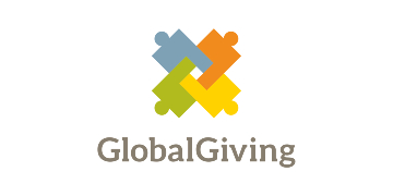 GlobalGiving UK logo