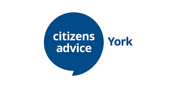York Citizens Advice Bureau logo