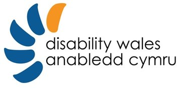 Disability Wales logo