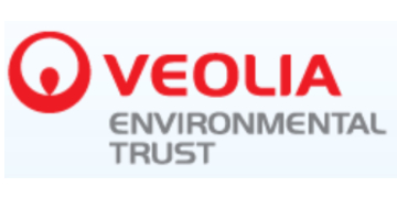 Veolia Environmental Trust (VET) logo