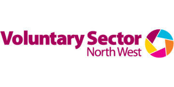 Voluntary Sector North West (VSNW) logo