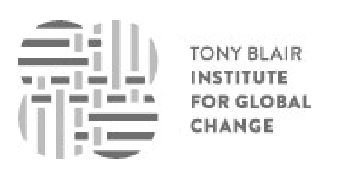 Tony Blair Institute for Global Change logo