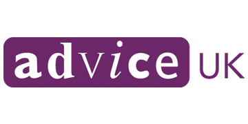 Advice UK logo
