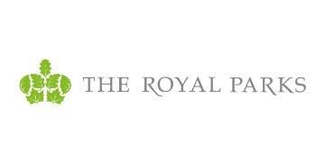 The Royal Parks  logo
