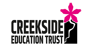 Creekside Education Trust logo