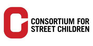Consortium for Street Children logo