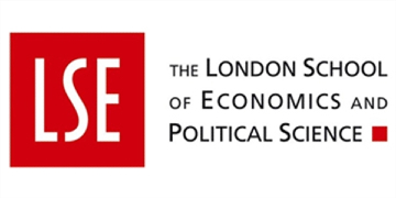 London School of Economics and Political Science logo
