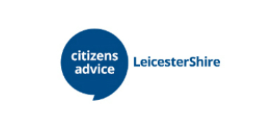 Citizens Advice Bureau Leicestershire logo