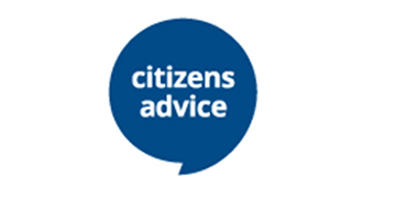 Citizens Advice Surrey Heath & Woking logo