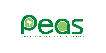PEAS-Promoting Equality in African Schools logo