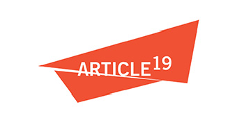 ARTICLE 19 logo