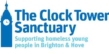 The Clock Tower Sanctuary logo