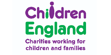 Children England logo