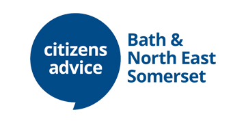 Citizens Advice Bath logo