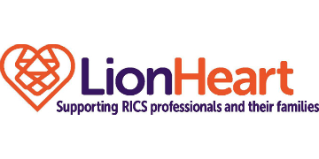 Lion Heart logo