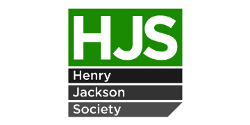 The Henry Jackson Society logo