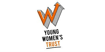 Young Womens Trust logo