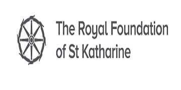 The Royal Foundation of St. Katharine logo