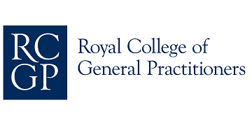 RCGP (Royal College of General Practitioners) logo