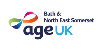 Age UK Bath and North East Somerset logo