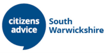 Citizens Advice South Warwickshire logo