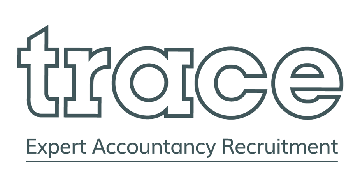 Trace Recruit logo