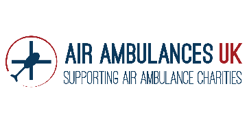 Air Ambulances UK logo