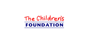 The Children's Foundation logo