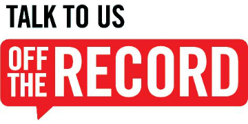 Off The Record Youth Counselling Croydon logo