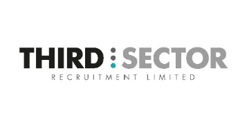 Third Sector Recruitment logo