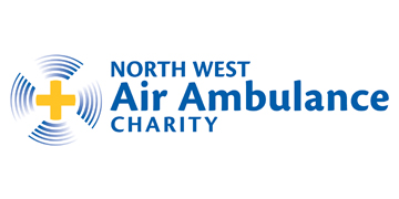 North West Air Ambulance Charity logo