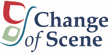 Change of Scene logo