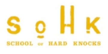 School of Hard Knocks logo