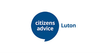 Citizens Advice Luton logo