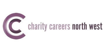 Charity Careers North West logo